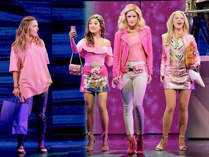 Mean Girls Broadway Tickets - Jentene
