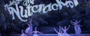 The Nutcracker i New York tickets