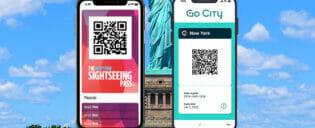 Forskjellen mellom New York Sightseeing Flex Pass og New York Explorer Pass