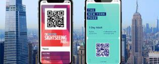 Forskjellen mellom New York Sightseeing Day Pass og New York Pass