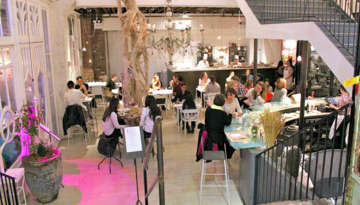 Restauranter i New York - ABC Kitchen