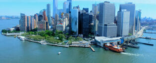 Vinn en tur til New York