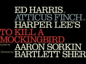 To Kill a Mockingbird Broadway Tickets