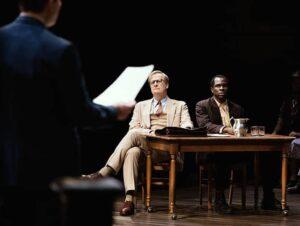 To Kill a Mockingbird on Broadway Tickets - Rettssaken