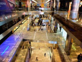 Hudson Yards - The Shops & Restaurants