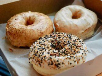 Smultringtur i New York - Everything Donut