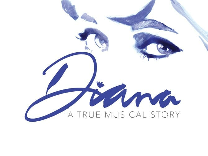 Diana the Musical på Broadway Tickets