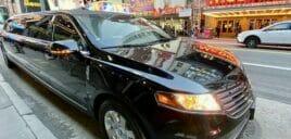 Limousine Rental i New York