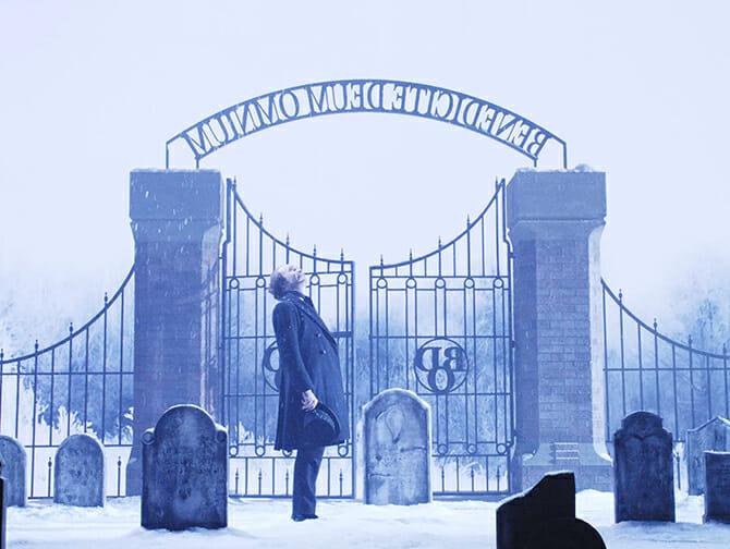 A Christmas Carol på Broadway Tickets - rollebesetningen