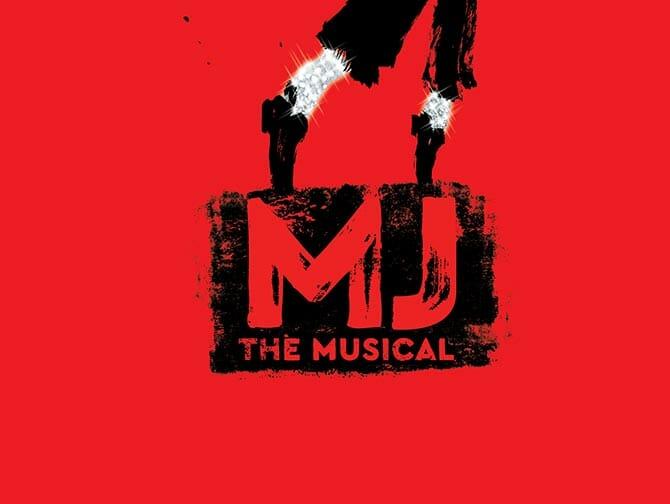 MJ Michael Jackson Broadway Tickets