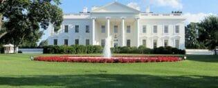 Dagstur til Washington DC og Philadelphia fra New York