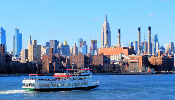 New York Circle Line Cruises