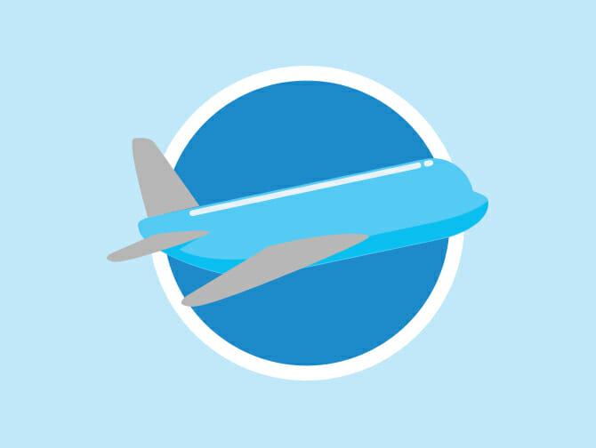 Fly til New York
