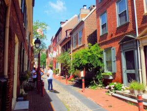 Philadelphia Pass for attraksjoner