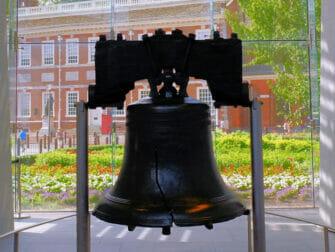 Philadelphia Pass for attraksjoner - Liberty Bell
