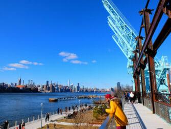 Brooklyn i New York - Park