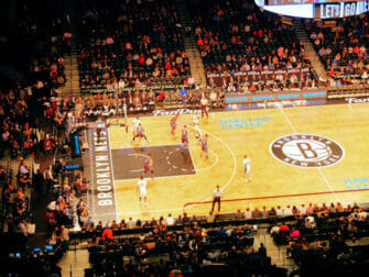 Brooklyn i New York - Sports