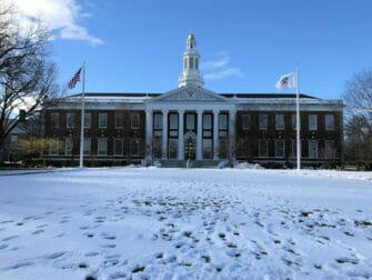 Boston Pass for Attraksjoner - Harvard