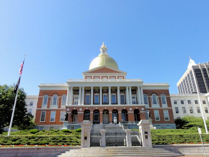 Boston Pass for Attraksjoner