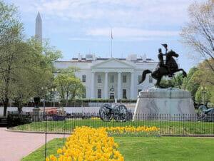 Washington D.C. pass for attraksjoner