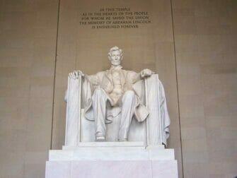 Washington D.C. pass for attraksjoner - severdigheter