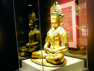 Rubin Museum of Art i New York