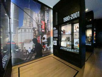 Museum of the City of New York - innsiden