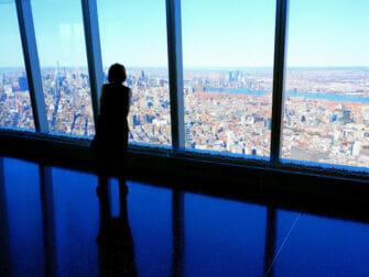One World Trade i New York
