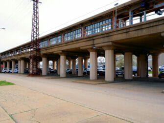 LIRR-stasjon