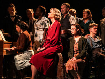 The Girl from the North Country on Broadway Tickets - rollebesetningen