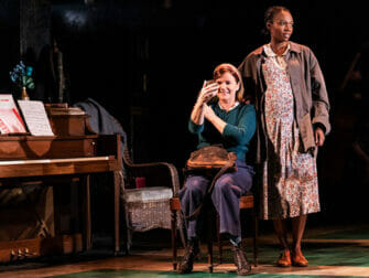 The Girl from the North Country on Broadway Tickets - forestilling
