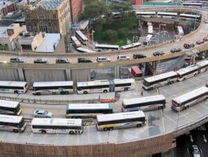 New Jersey Transit i New York