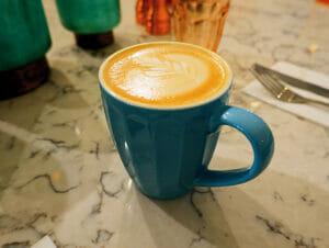 Beste kaffe i New York