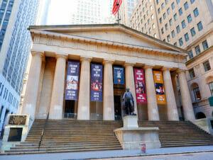 Hamilton Tours i New York