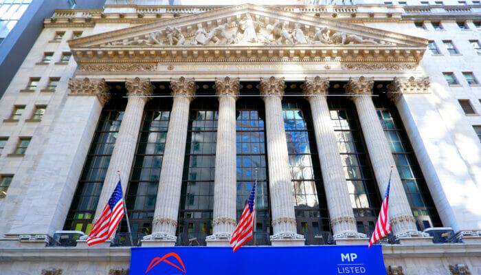 Hamilton Tours i New York - Wall Street