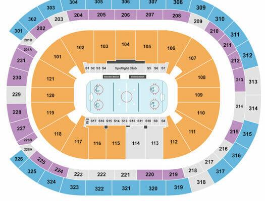 New York Islanders Tickets - Salkart